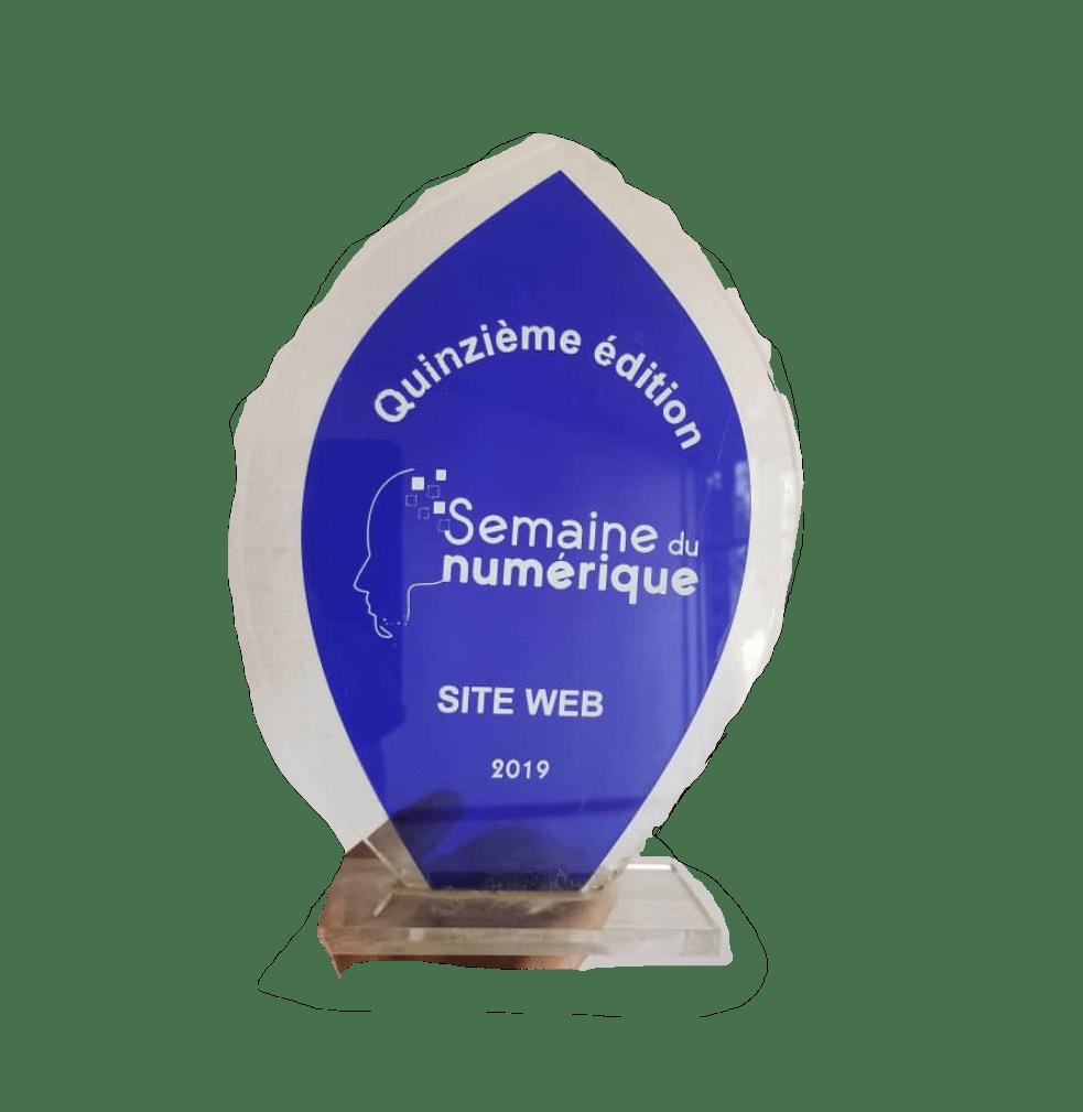 Meilleur Site Web Institutionnel