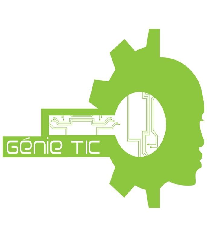 Lauréat du concours Génie TiC